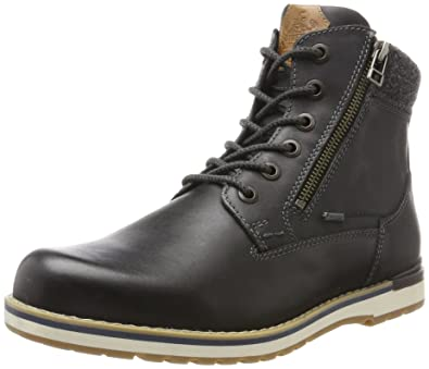 Stans, Derbys Homme, Marron (Cavallo 82), 46 EUFretz Men
