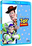 Toy Story (Special Edition) [Blu-ray] [Region Free]