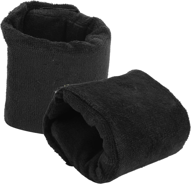 banapo Fitness Handgelenk Gewichte einfach zu tragen Hochwertiges Gummimaterial f/ür den Menschen T/ägliche Aktivit/äten Fitness Arbeiten Gewichte Handgelenk Unterst/ützung