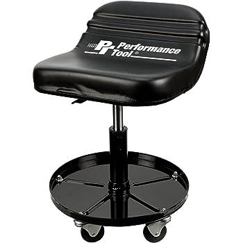 Amazon Com Performance Tool W85020 Tractor Creeper Seat