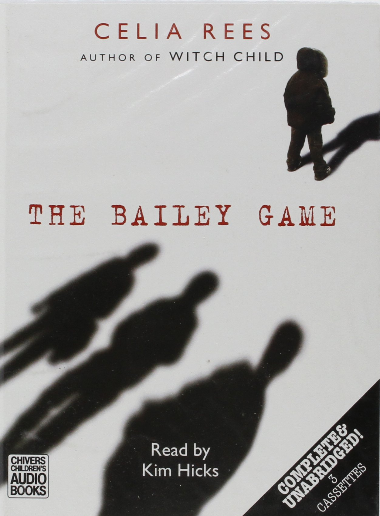 Read Online The Bailey Game PDF