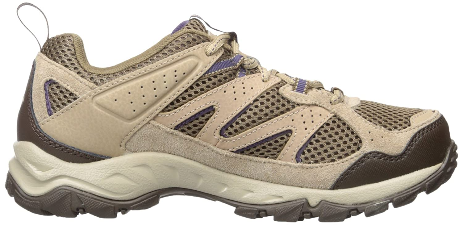 Columbia Women's Plains Ridge Wmns Trail Trail Wmns Shoe B012OT2EUI Trail Running 21b8cb