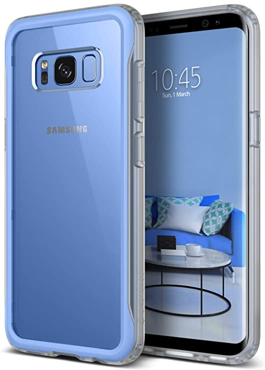 Caseology Coastline For Samsung Galaxy S8 Plus Case (2017)   Blue Coral by Caseology