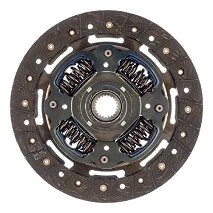 Amazon.com: Exedy OEM FMD112U Replacement Clutch Disc Ford Focus 2000-2004: Automotive
