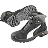 7dce31cfe5e Puma S3 Safety Safety Boot Moto Protect LE MANS Mid 63.217.0 High ...