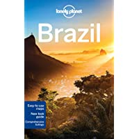 Lonely Planet Brazil 10th Ed.: 10th Edition