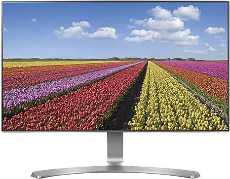 LG 27MP89HM-S - Monitor FHD de 68,6 cm (27