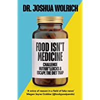 Food Isn't Medicine: know the facts
