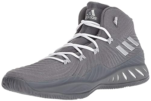 Basketball Shoe Grey/Silver