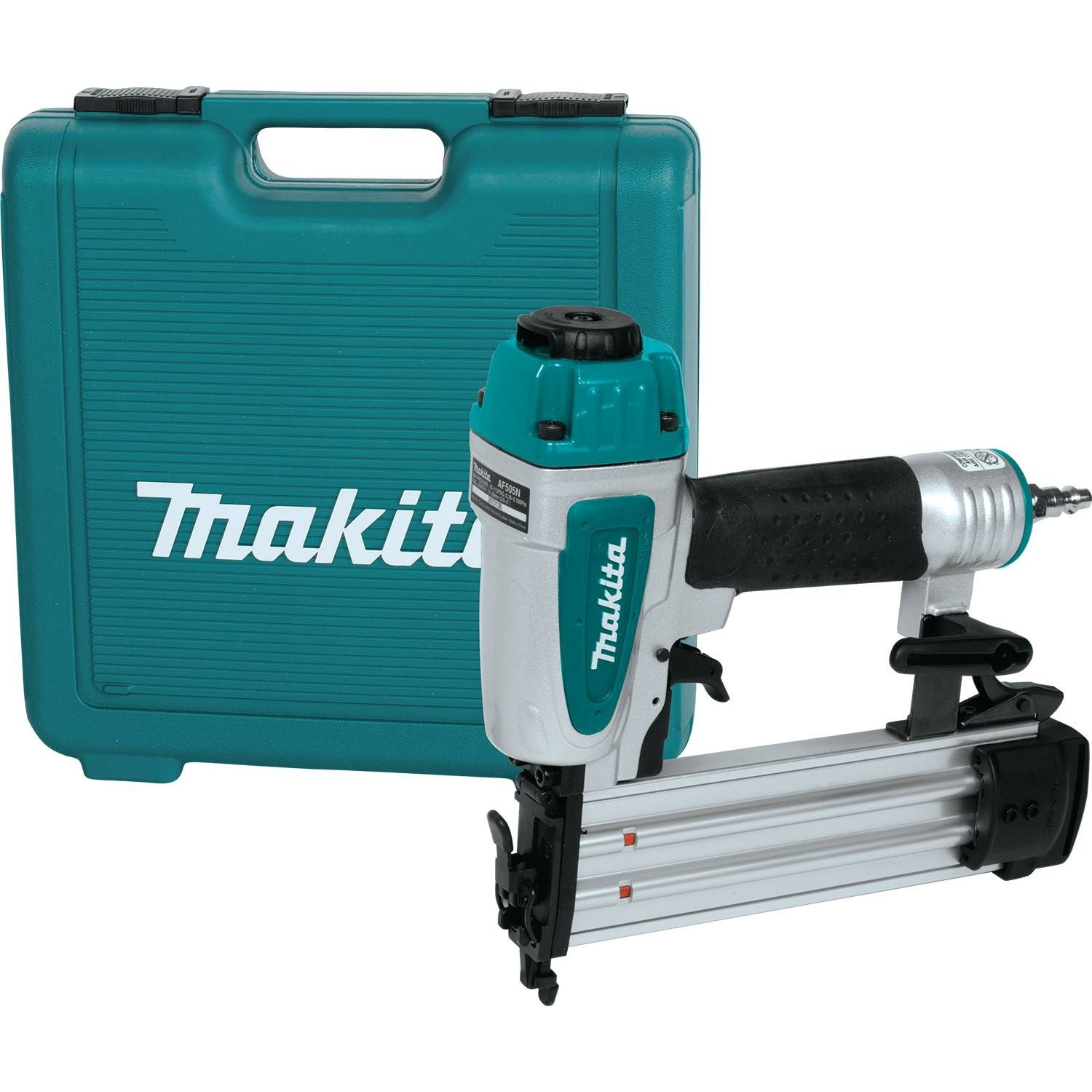 Makita - Cloueur pneumatique - 8 bar - 50 mm - Makita - AF505N product image