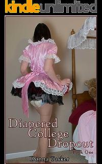 Sissy diaper fetish control