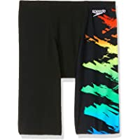 Speedo Boys' Scratch Jammer