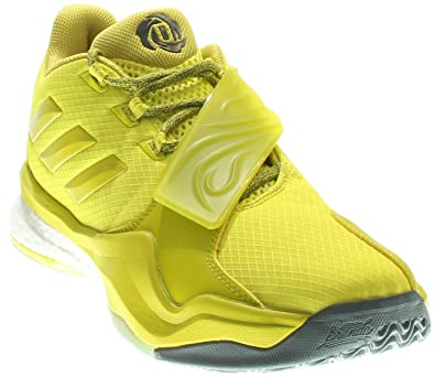 the best attitude afa6a b0b95 Amazon.com  adidas Mens D Rose Englewood Boost Athletic  Sneakers  Shoes