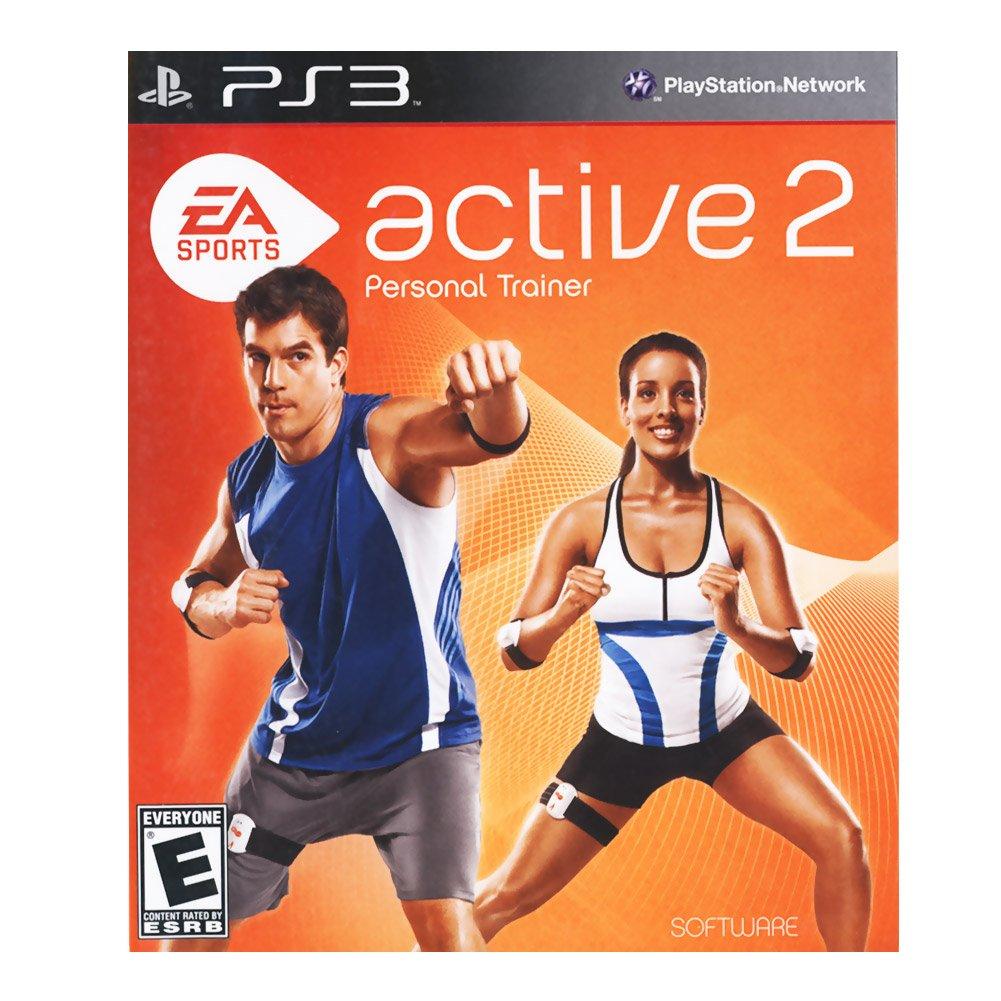 Ea sports active 2 game for ps3 monacco casino