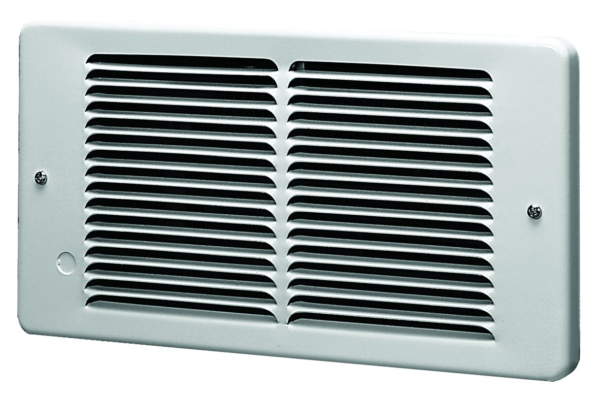 KING W PAWG Replacement Grill Only For PAW Series Heater White