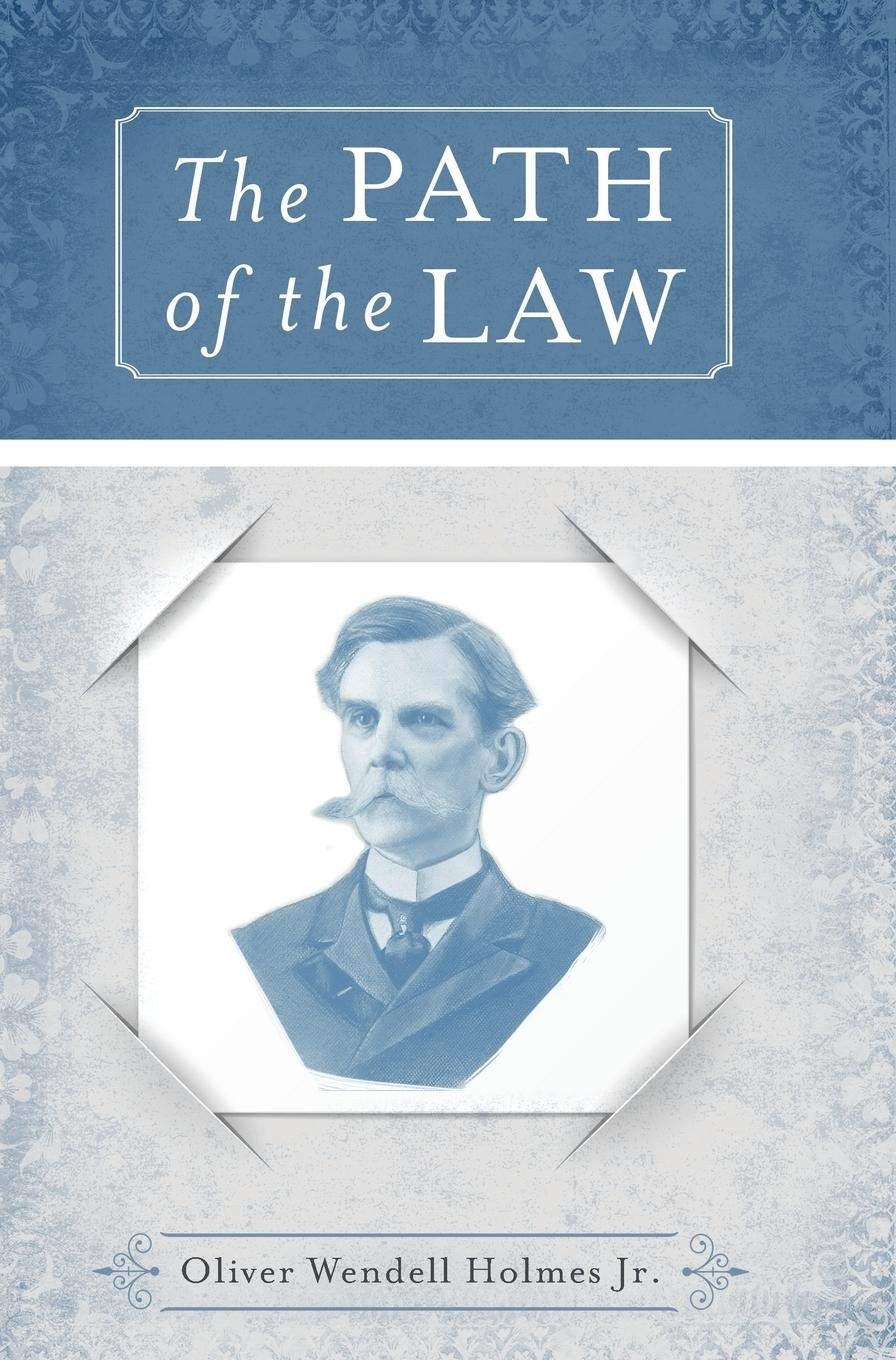 The Path of the Law by 99 Pages or Less Publishing LLC