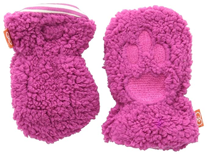 2656b3167 Amazon.com  Magnificent Baby Baby Girls  Infant Smart Mittens ...
