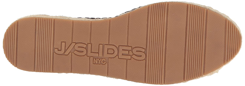 J Slides Women's Rachell Fashion Sneaker B01MYH03QO 8 US/US Size Conversion M US|Navy