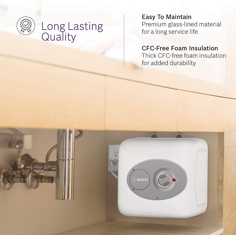 ELIKO GRBTD 3kW 3000W 230V 5//4 Calentador Cartucho para Acero Inoxidable dep/ósito cisterna Varilla de calefacci/ón para tanque de agua caliente con termostato regulador de temperatura electr/ónico