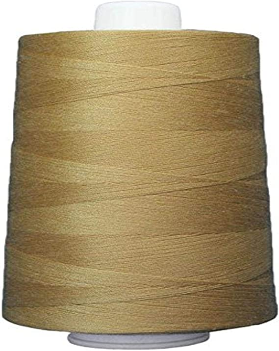 Superior Threads 13402-3144QC Omni 40W Polyester Thread Cranberry 6000 yd