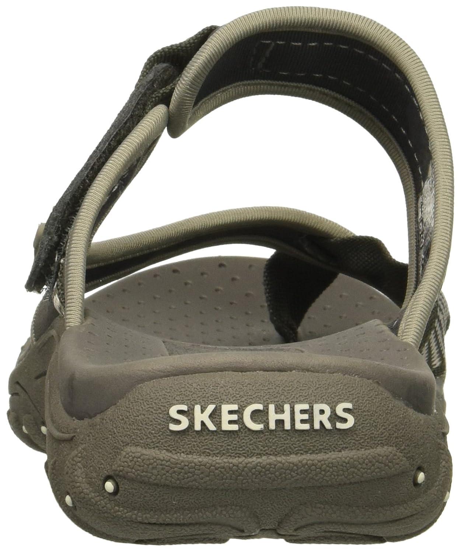 Skechers Skechers Skechers Damen Reggae - Zig Swag Zehentrenner  64b972