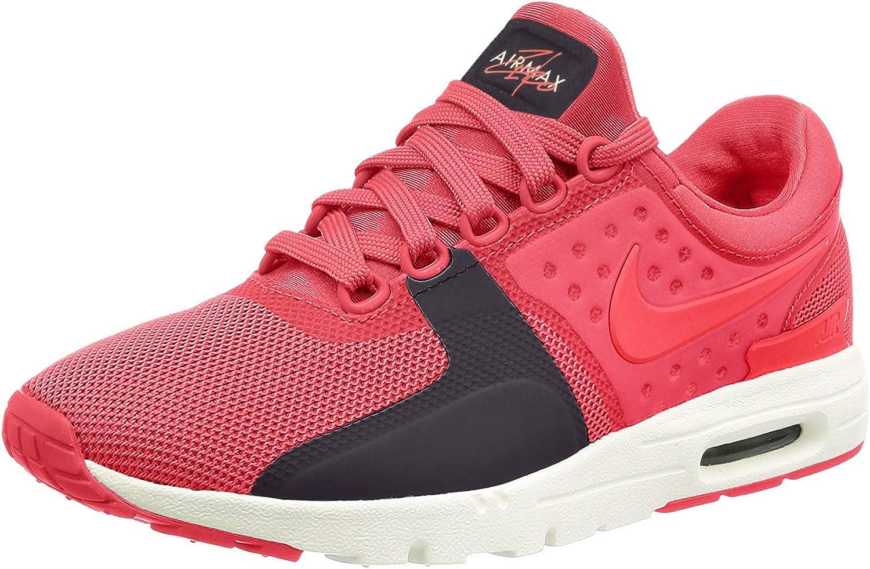 nike women's air max zero running shoe