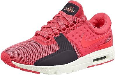 Nike Womens Air Max Zero Running Trainers 857661 Sneakers