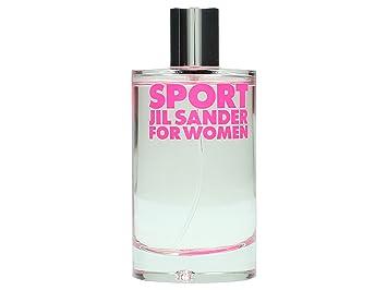 Amazon.com   Jil Sander Sport For Women Eau de Toilette Spray ea184bd97
