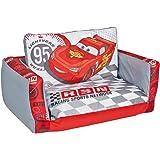 Disney Cars 2in1 Kindersofa Kindercouch Lightning McQueen