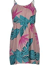 Hurley Women s Hanoi Dress cf3fb611c1b2
