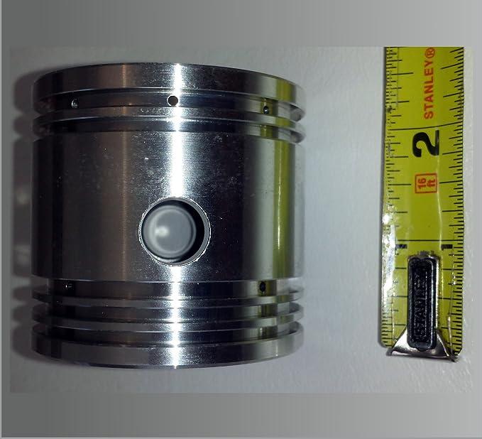 Pistón para Bendix tuflo 500 1000 Kit de compresor de aire # 289928 N Set de 2 nuevo: Amazon.es: Coche y moto