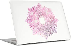 """Last Innovation Leaves with Night Sky Removable Vinyl Decal Sticker Skin for Apple MacBook Pro Air Mac 13""""/Unibody 13"""" Laptop"""