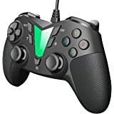 IFYOO V911 Wired PC Game Controller USB Gaming Gamepad Joystick For Computer & Laptop & Notebook (Windows 10/8/7/XP, Steam),