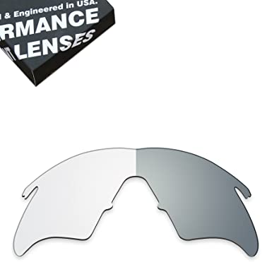 Amazon.com: ToughAsNails Lens Replacement for Oakley M Frame Heater ...