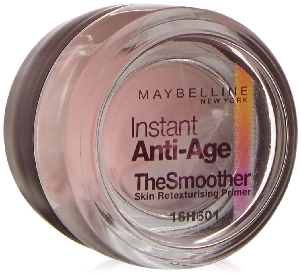 Maybelline The Smoother, Primer anti-age, 7 ml 3600530675180