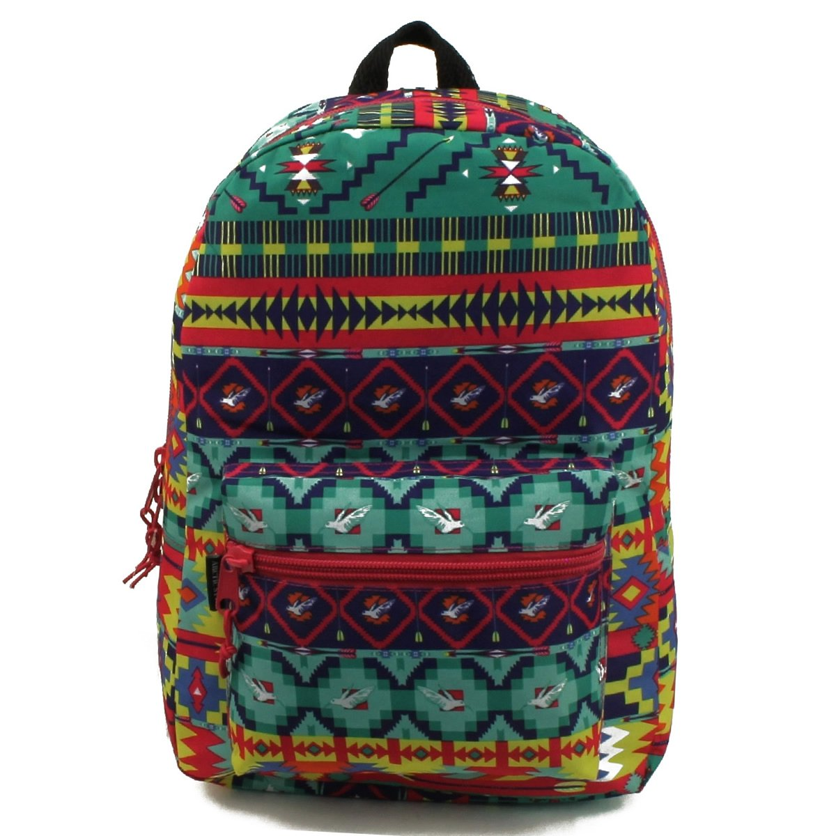 17'' Wholesale Padded Fashion Backpack - Case of 24 by Arctic Star (Image #3)