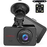 1080P Full HD Dash Cam Super Night Vision Dashboard in Car DVR Camera with 170°Wide… photo