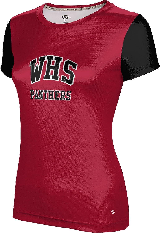 ProSphere Women's Western High School Crisscross Tech Tee