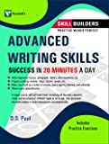 Advanced Writing Skills: Success in 20 Minutes a Day