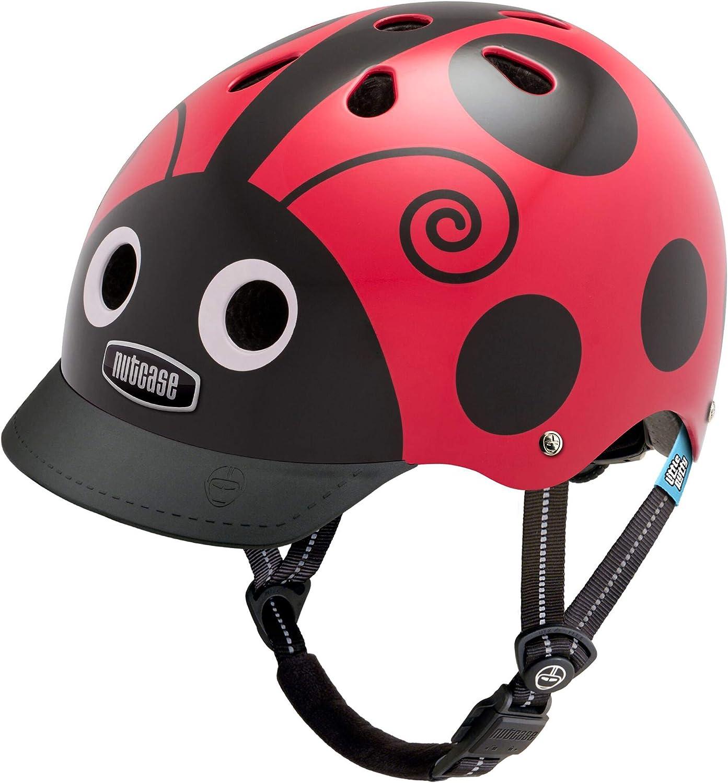 Nutcase – MIPS Little Nutty Bike Helmet for Kids, Cake Pops