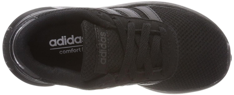 adidas Lite Racer K Chaussures de Running gar/çon