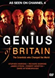 The Genius Of Britain [DVD]