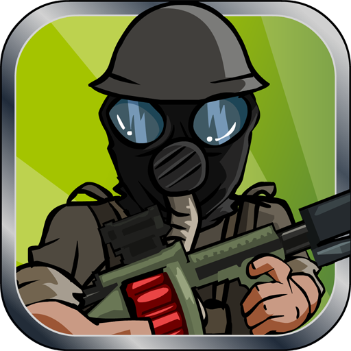 Zombie Trenches Best War Game (Best Zombie Games For Android Phones)