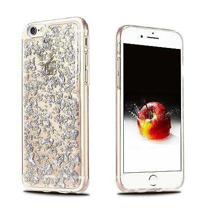 Funda iPhone 6 6s, Carcasa para Apple 6, Premium Suave ...
