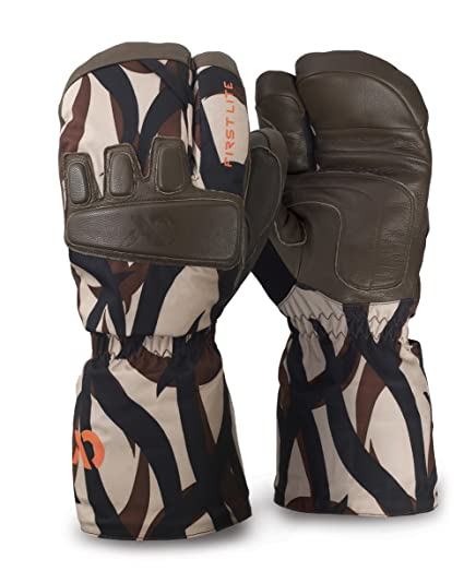 2daf647ae5a Amazon.com   First Lite - Grizzly Cold Weather Glove in ASAT MD ...