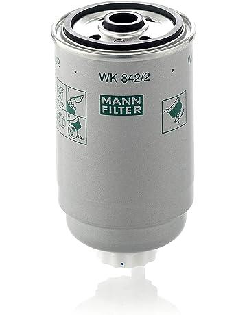 Mann Filter WK 842/2 Filtro para Combustible
