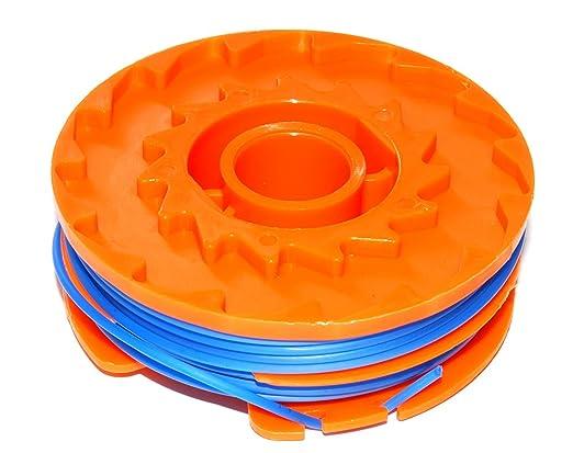 ALM Spool & Lines Fits WG104E.1 550W HD, WG105, WG112, WG11 ...
