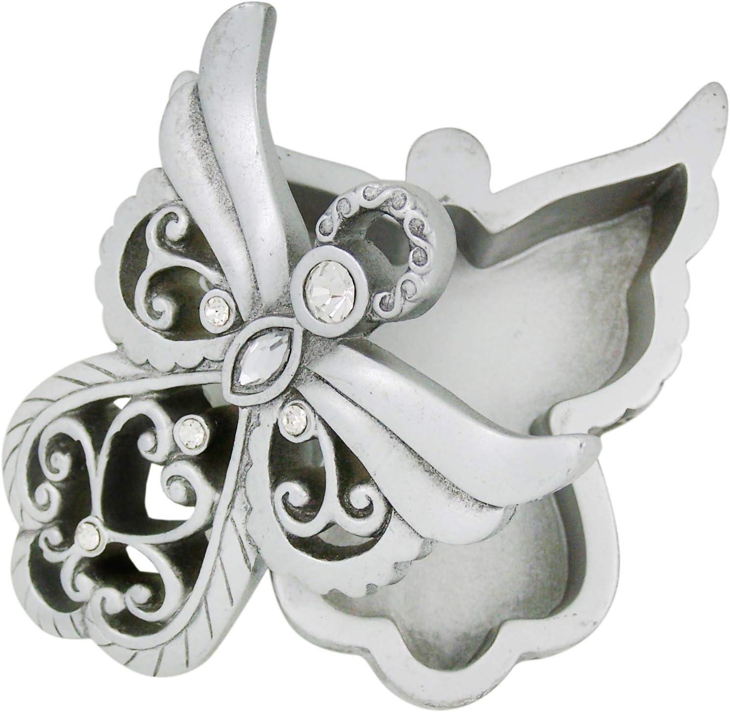 Angel Design Trinket Box