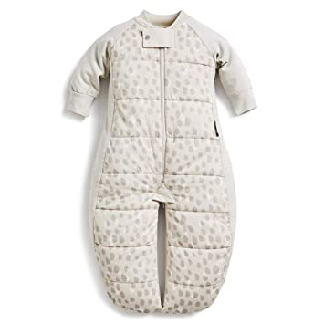 ergoPouch Winter Sleeping Bag 2.5TOG  Organic