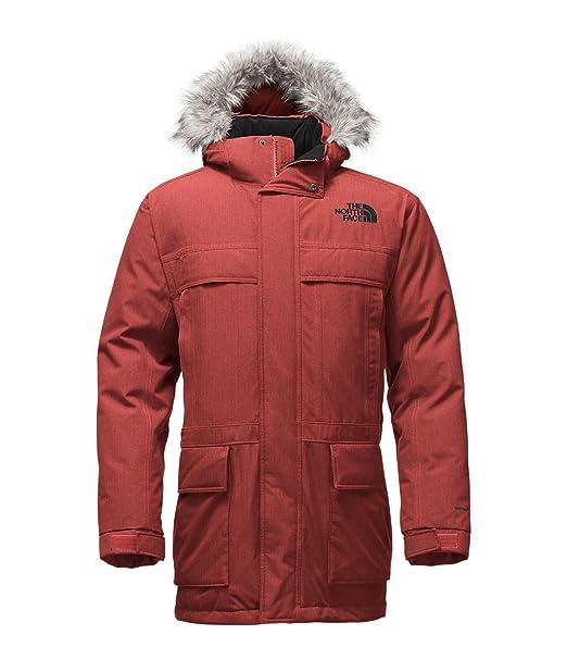 27e380f22 The North Face Men's McMurdo Parka Ii